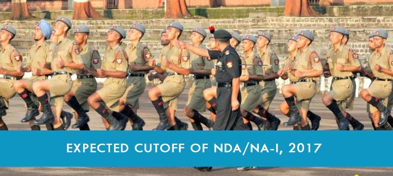 Expected cutoff of NDA/NA-I, 2017