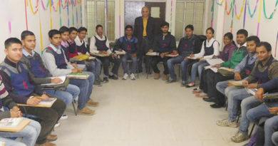 SSB- Major Kalshi Classes