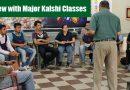 Crack SSB Interview with Major Kalshi Classes