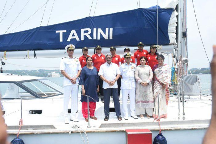 tarini