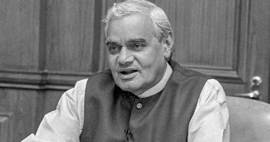 MKC's homage to BhismPitamah of Indian Politics: Shri AtalBehari Vajpayee