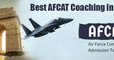 Best AFCAT Coaching in Delhi