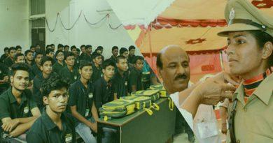 Best CAPF Coaching in India
