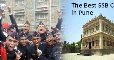 Best SSB Coaching in Pune