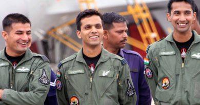Best Air Force coaching centre in Dehradun