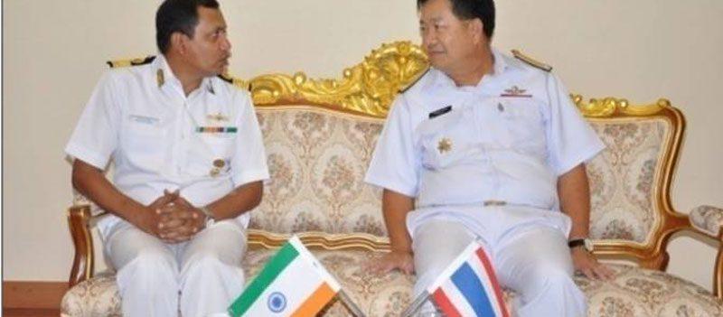 India–Indonesia Coordinated Patrol (IND-INDO CORPAT)