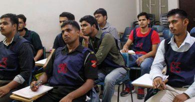 SSB Coaching in Agra