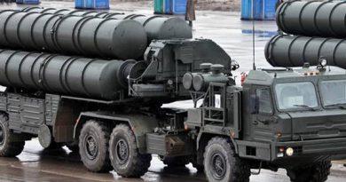 S-400-missile-system