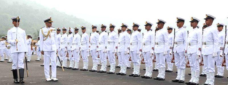 Indian Navy Sailor Entry SSR, AA, MR Online Form 2018