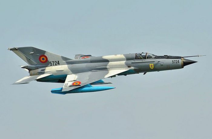 Indian Air Force Aircraft