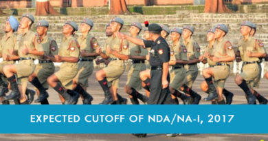 Expected cutoff of NDA/NA-I, 2017