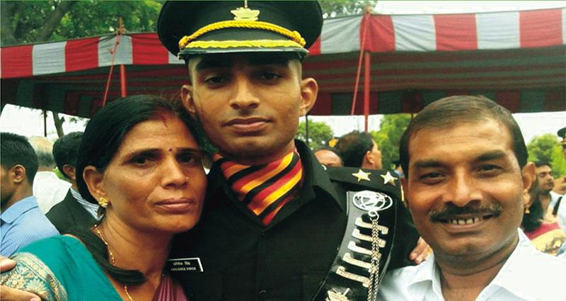 Abhishek Singh MKC