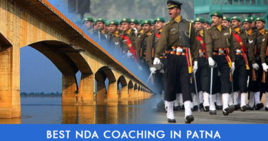 Best NDA coaching in Patna