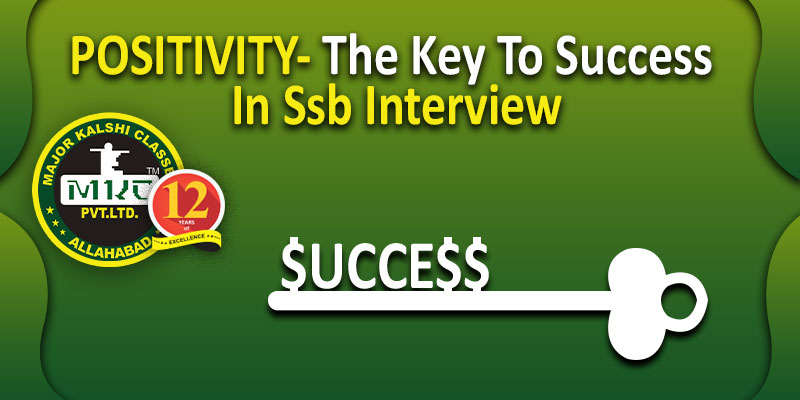 How to get success in SSB interview