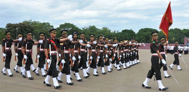 regimentation in indian army The instinctive response to the latest folly emanating from the ministry of defence – from defence minister nirmala sitharaman herself – has been outrage on september 16, sitharaman said that the army would clean up the garbage left behind by irresponsible civilians in high-altitude tourist.