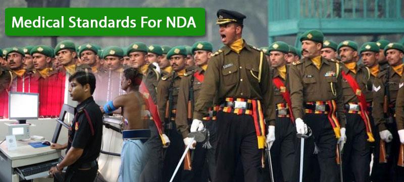 Medical Standards for NDA