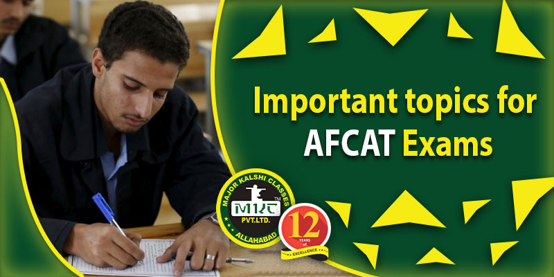 AFCAT important questions