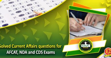 Current Affairs Question 2017