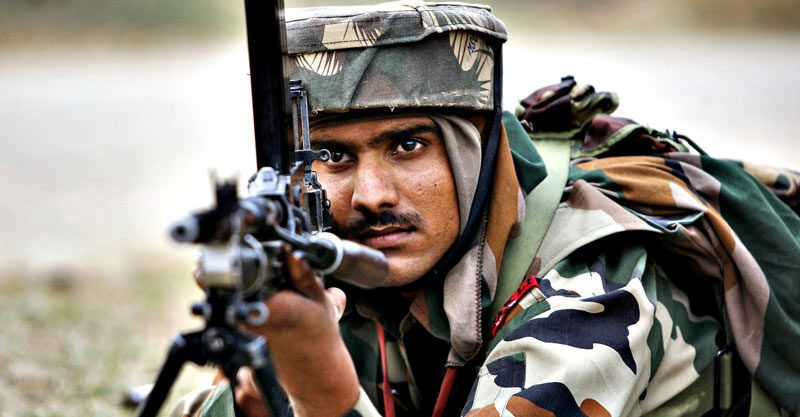 Why to join Indian Armed Forces