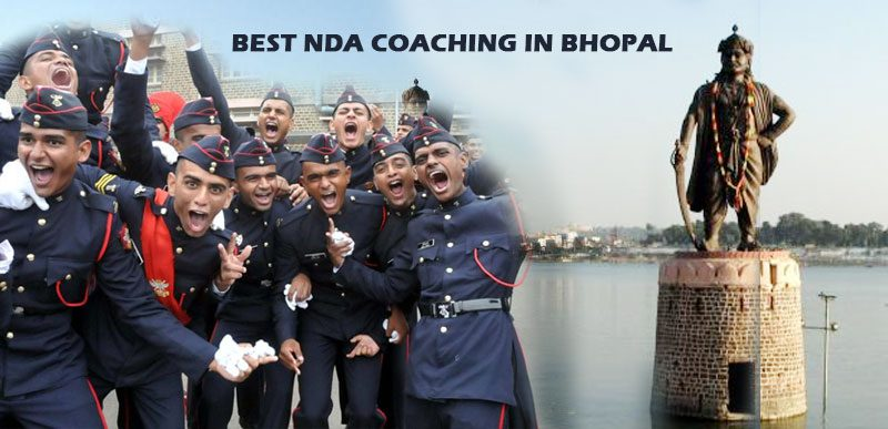 Best NDA Coaching in Bhopal