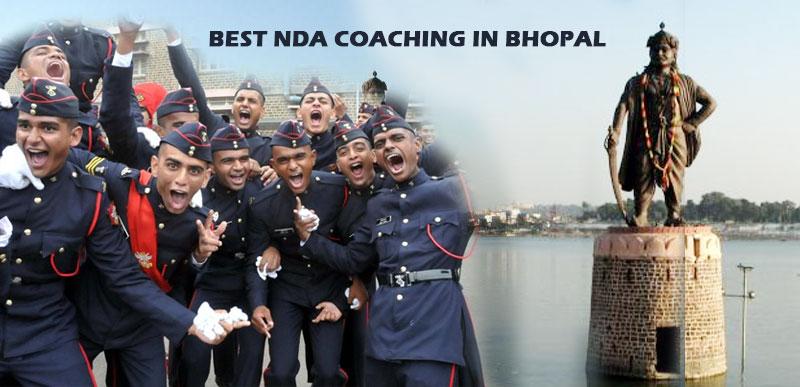 Best NDA Coaching in Bhopal