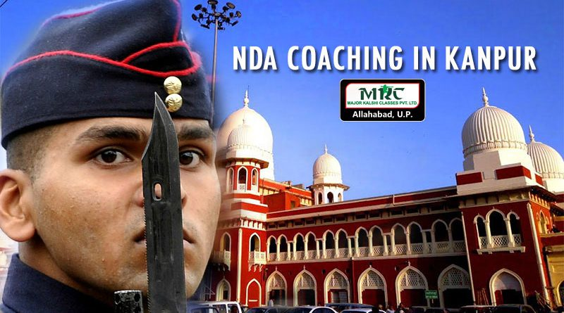 NDA Coaching in Kanpur