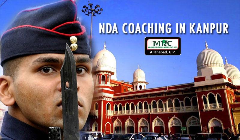 NDA Coaching in Kanpur