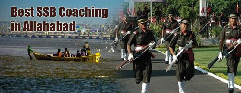 Best SSB Coaching in Allahabad