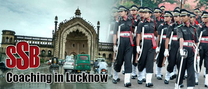 lucknow all defence coaching