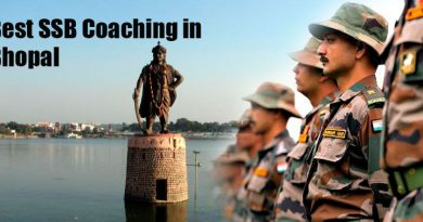 Best SSB Coaching in Bhopal