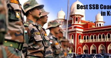 Best SSB Coaching in Kanpur