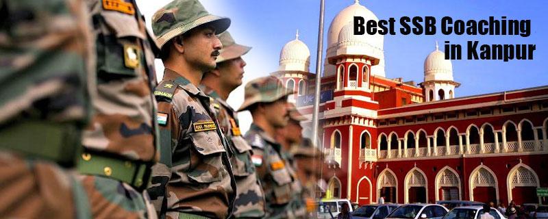 Best SSB Coaching in Kanpur