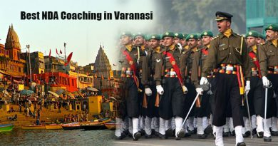 Best NDA coaching in Varanasi