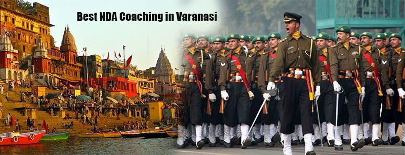 Best NDA coaching in Varanasi