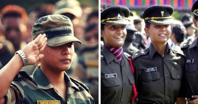 5 qualities that every female aspirant of Defense must posses