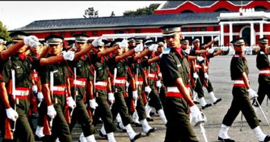 JAG Entry Scheme (JAG-20) – Indian Army Lawyer Recruitment 2017
