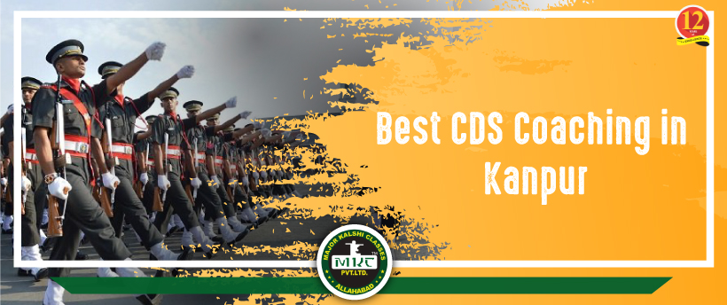 Best CDS Coaching Kanpur