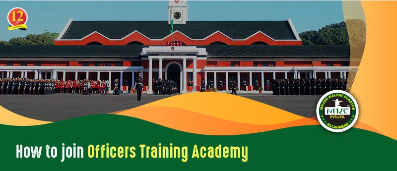 Officers Training Academy