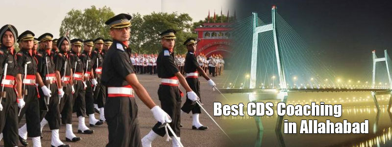 Best CDS Coaching in Allahabad