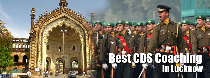 Best CDS Coaching in Lucknow