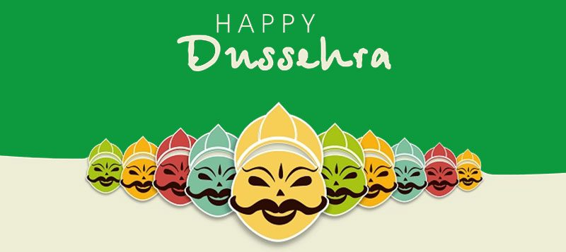 Dussehra: The Triumphant Victory over Evil