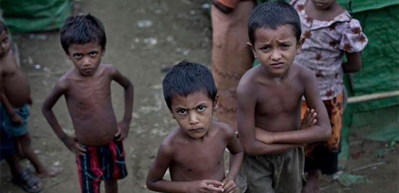 Rohangiya's Crisis : A Bane For Humanity