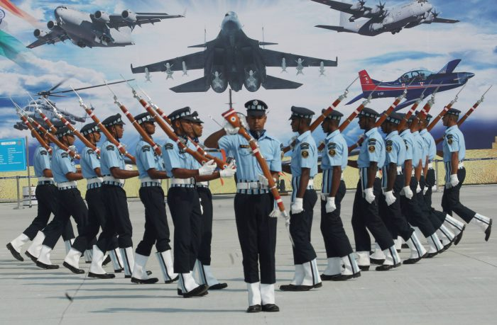 join Indian Armed Forces