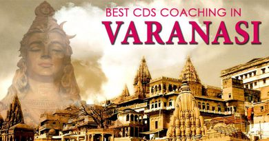 Best CDS Coaching in Varanasi