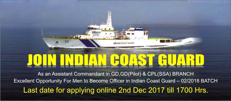 Indian Coast Gaurd