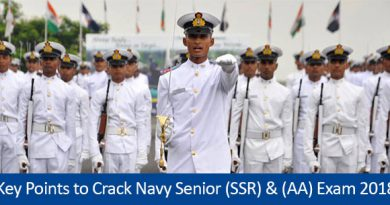 Tips and Tricks of Navy Exam 2018