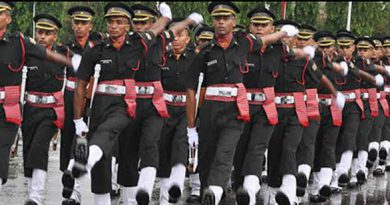 How to join technical branches in Indian Army