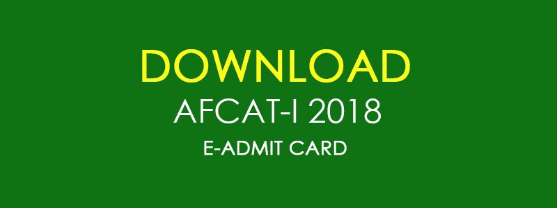 afcat-admit-card