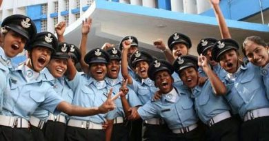 Indian Air Force Y- Group recruitment rally