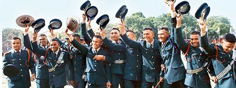 How To Become Officer In Indian Army After10+2